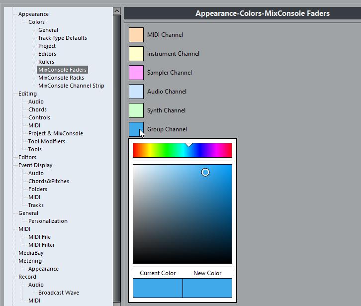 Aparienciacolores
